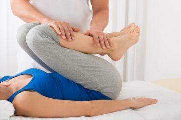 Physiothérapie - Rééducation périnéale