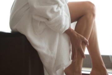 jambe lourde